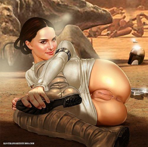 Picture- Star Wars